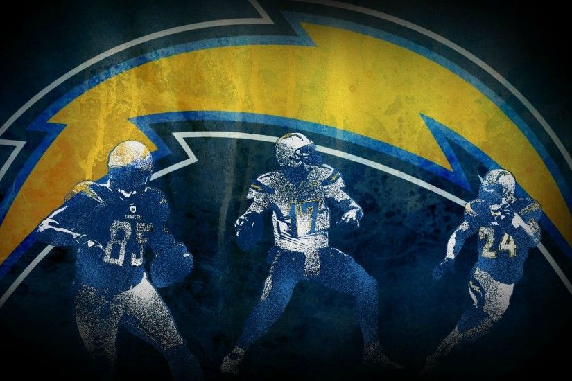 San Diego Chargers Wallpaper I Made ...