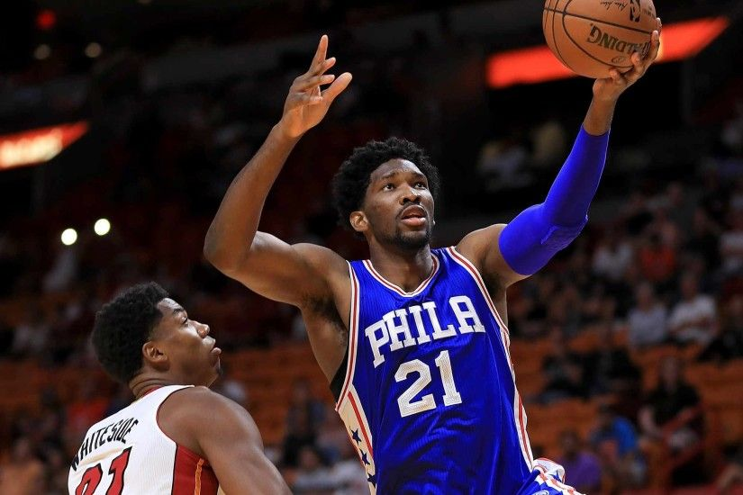 10 Reasons why Philadelphia 76ers Won't Finish .500 in 2018