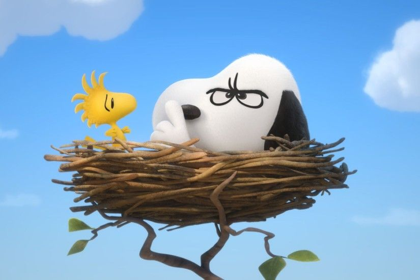 Preview The Peanuts Movie Wallpapers, Ashton Urbano