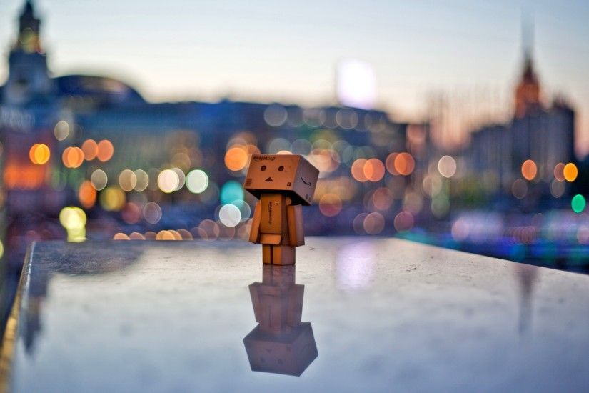 Fantastic Danbo Wallpaper 45446