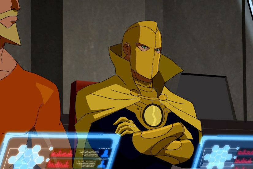 Doctor Fate (Kent V. Nelson) screenshots, images and pictures - Comic Vine