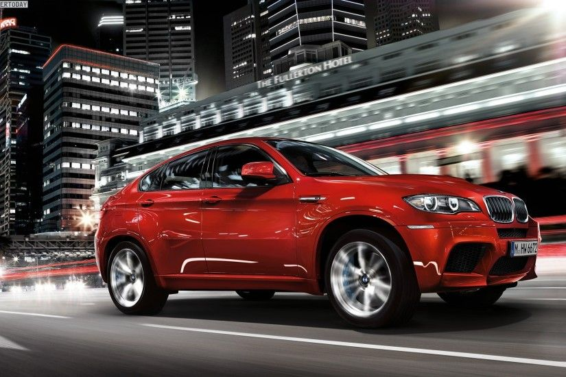... BMW X6 HD Wallpapers, 385.94 Kb, Zetta Bogardus ...