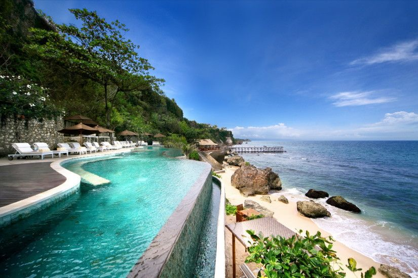 Bali Beach Resorts