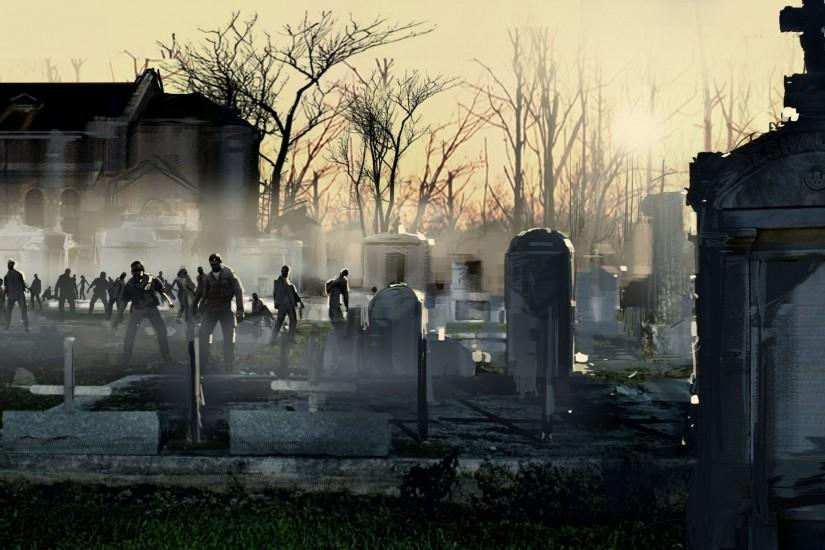 full size zombie wallpaper 1920x1200 cell phone