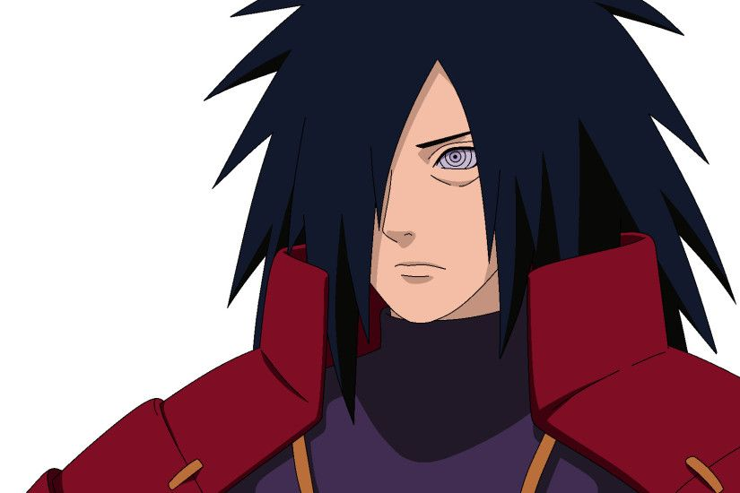 ... UchihaClanAncestor Madara Uchiha -Rinnegan- 2 by UchihaClanAncestor