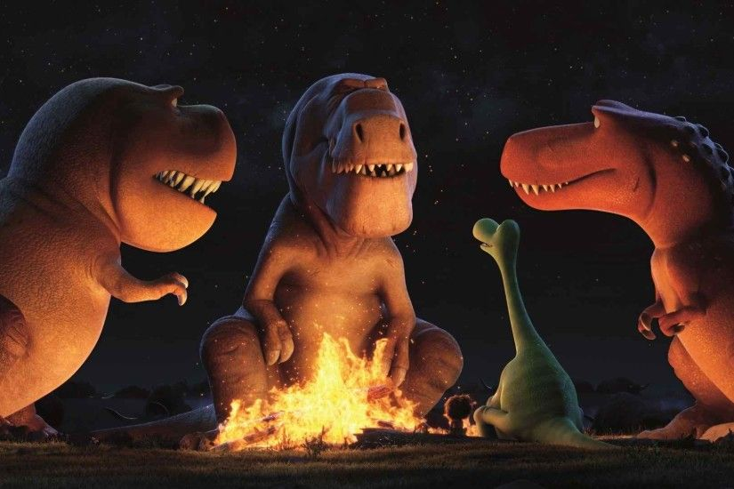 The Good Dinosaur Movie Wallpapers ~ Toptenpack.com