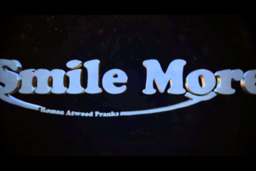 Image Gallery: Smile More