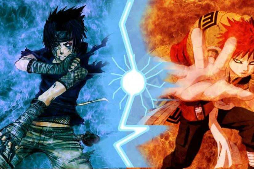 Gaara Wallpapers Full HD
