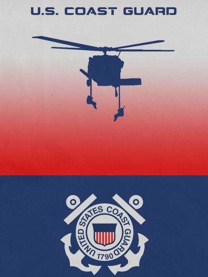 Series of US Military Minimalist Posters for each Branch (OC) : Military