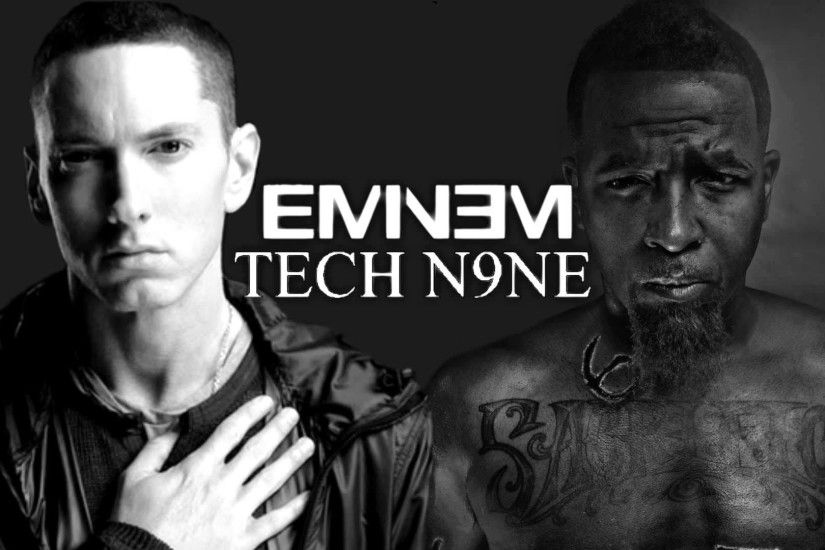 "1920x1080 Eminem To Appear On ""Worldwide Choppers 2,"" According To Tech N9ne  