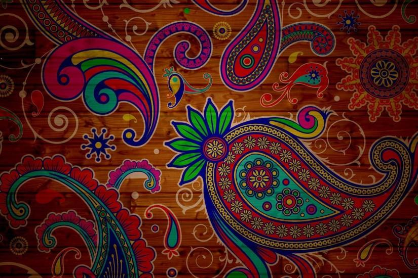 ... 17 Best ideas about Paisley Wallpaper on Pinterest | Paisley .