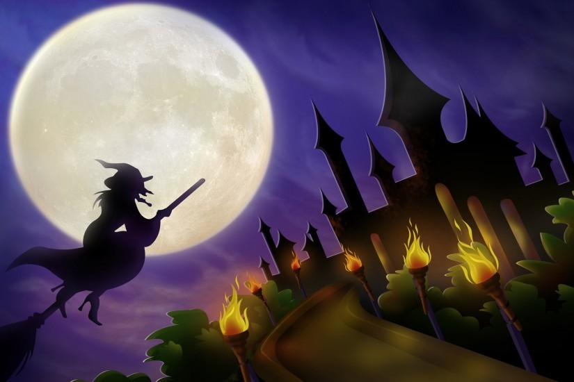 halloween wallpapers 1920x1200 for 4k