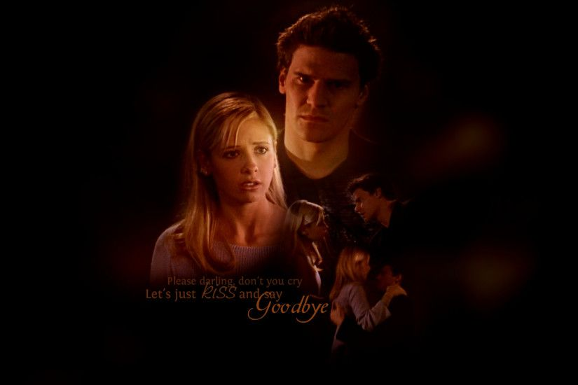 Angel/Buffy Summers