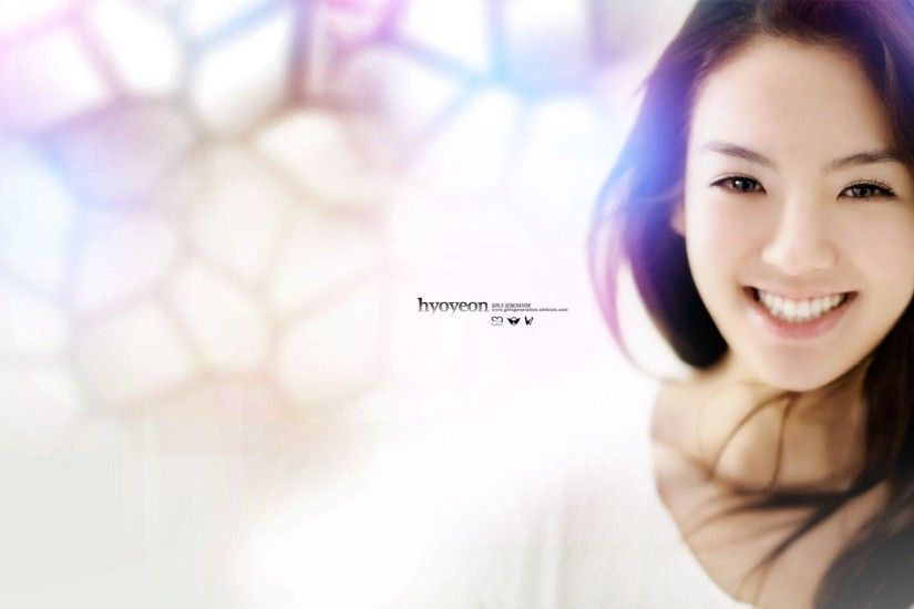 hyoyeon wallpapers | WallpaperUP