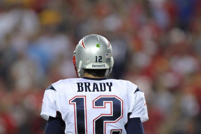 Related to New England Patriots Tom Brady 4K Wallpapers