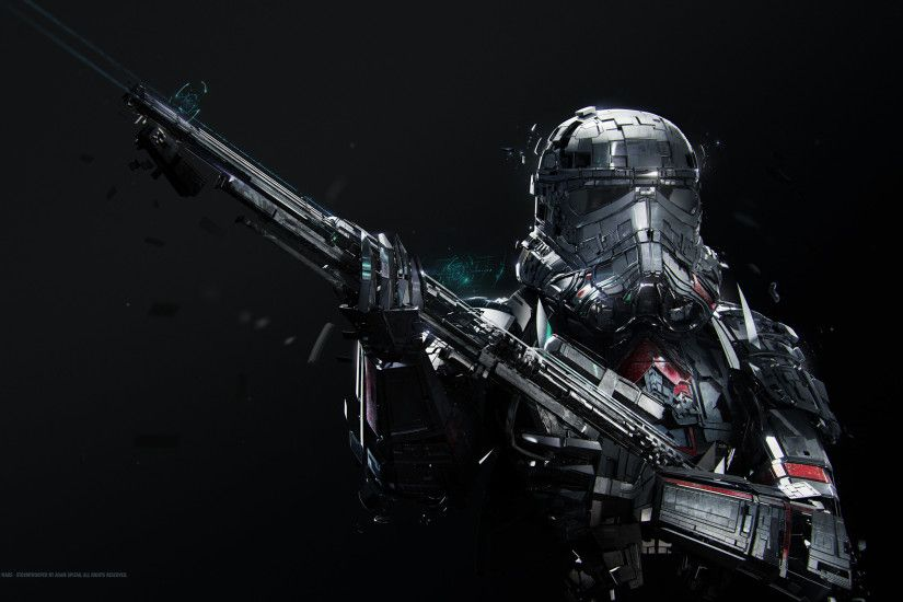 Star Wars Stormtrooper Wallpaper - The Wallpaper Stormtrooper Star Wars  Wallpaper | View HD » Download Wallpaper ...