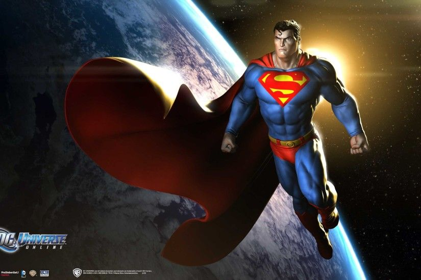 2560x1600 Superman Wallpaper HD Best Collection For Desktop, Mobile