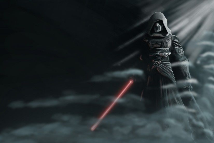 Darth Vader Wallpaper – Samurai Darth Vader Wallpaper HD