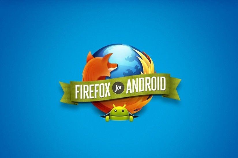 Mozilla Firefox Wallpaper Themes For Android #3378 Wallpaper .