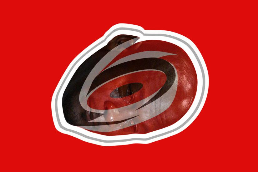 It's one of the less interesting Jordanized logos from my album last year.  For the Canes one, ...