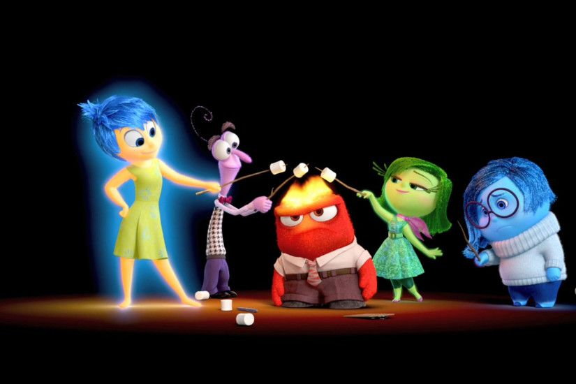 Inside Out Wallpaper (34 Wallpapers)