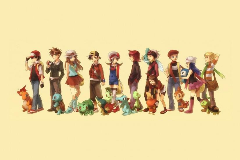 new pokemon background 1920x1080 high resolution