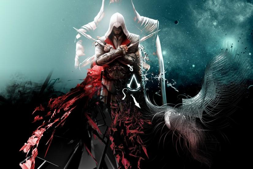 assassins creed wallpaper 2000x1125 for pc