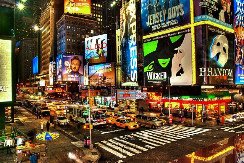 times-square-wallpaper.jpeg | Sound Bites Grill