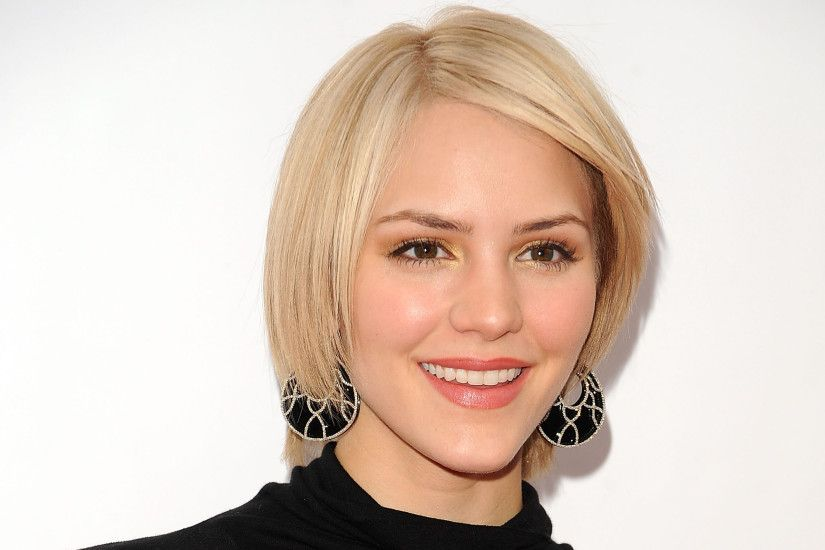 Katharine McPhee Blonde Wallpaper 50256