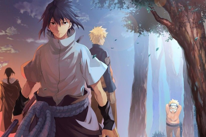 sasuke itachi naruto picture hd anime wallpaper 1920x1200