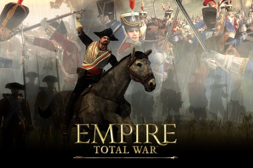 Empire Total War wallpapers Wallpapers HD Wallpapers 1920×1080