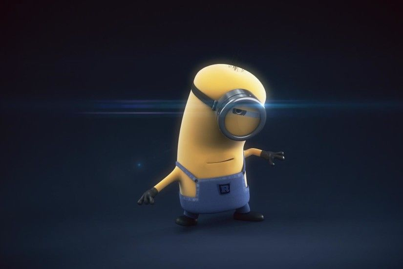 Minions Wallpaper Background PC Free - WallPaper FeedWallPaper Feed