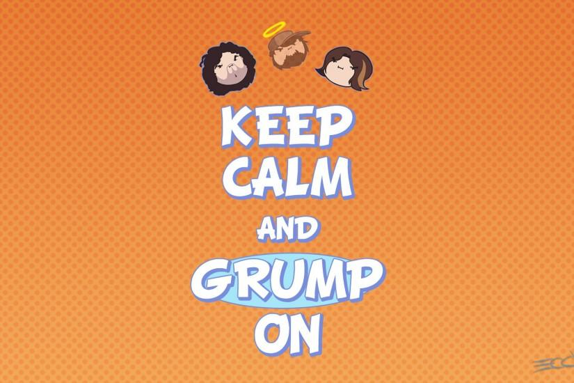 Arin, Jon, and Danny wallpaper (1920x1080) ...