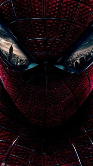 Cool Spiderman Background for Iphone.