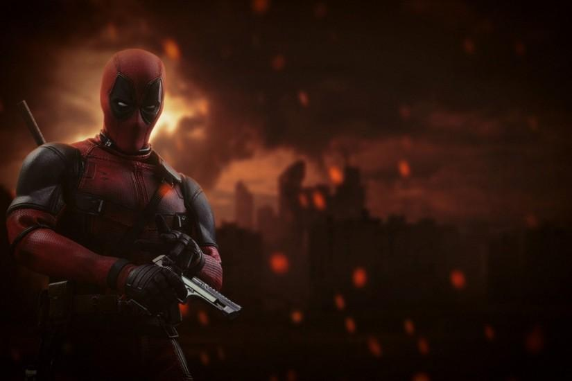 full size deadpool wallpaper hd 1080p 1920x1080