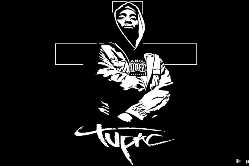Tupac HD 9 • Rap Wallpapers