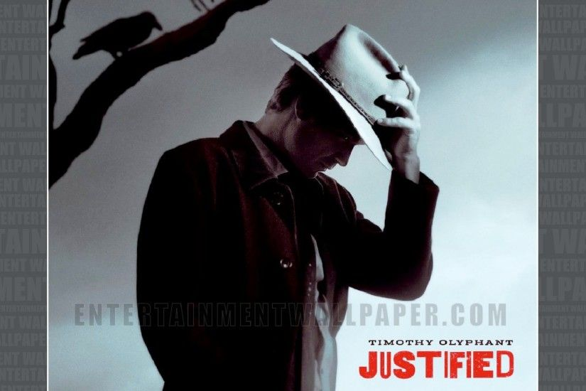 Justified Wallpaper - Original size, download now.