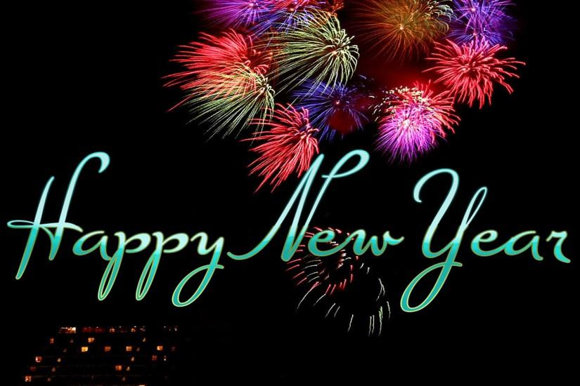 download new year background 1920x1200