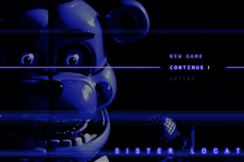 Five Nights at Freddys Sister Location Wallpapers ·①
