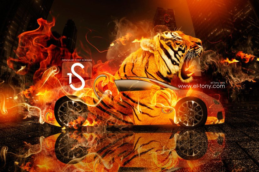 -Power-Speed-Fire-Car-2013-HD-