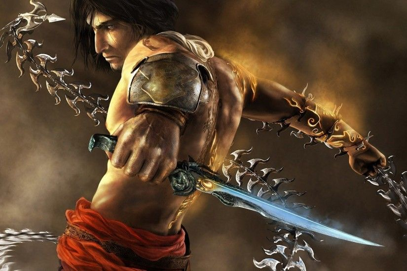 3198x1168 Prince Of Persia Warrior Within Videogames