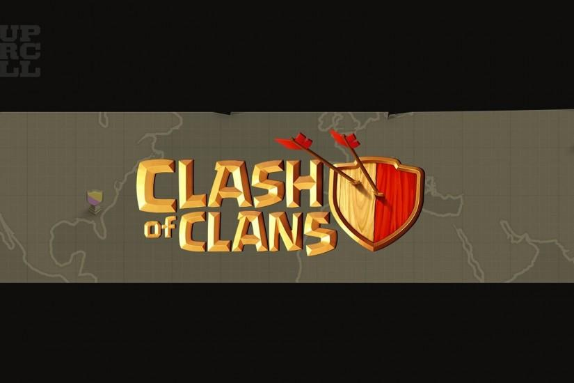 download clash of clans wallpaper 1920x1080 large resolution