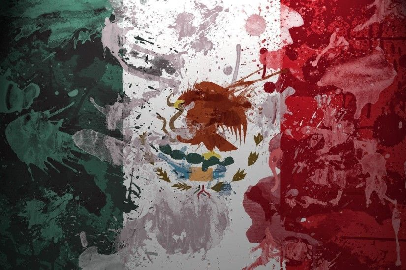 Cool Mexican Background · cool mexican background free powerpoint background