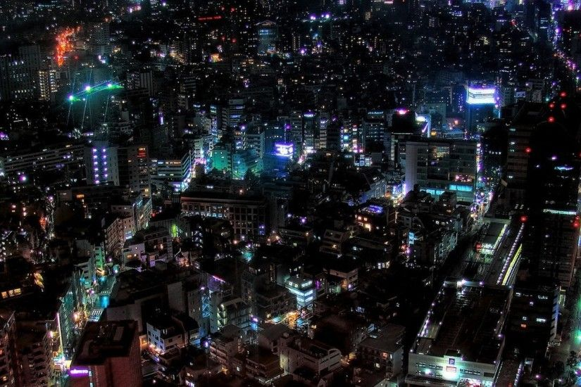 Preview wallpaper asia, asian architecture, buildings, cityscapes, japan,  seoul, skyline