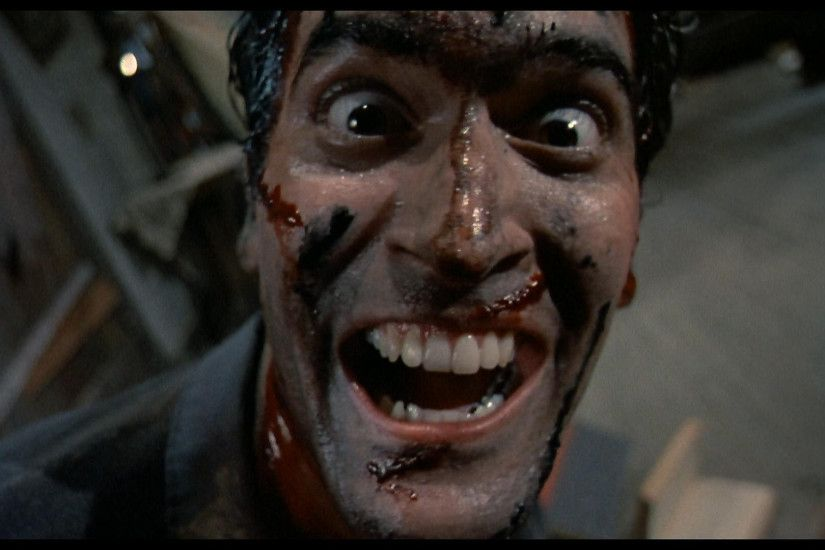 First Image of Bruce Campbell in Ash Vs Evil Dead