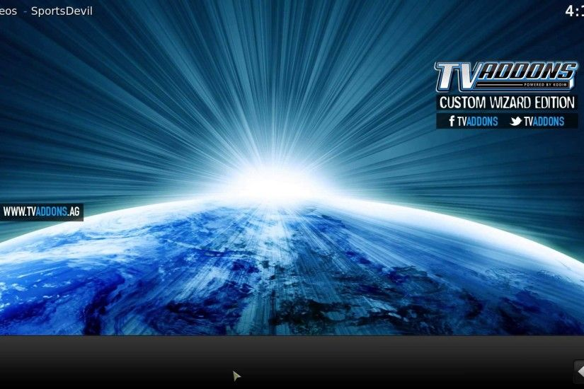 Sports Devil Addon for XBMC / Kodi ( November 2014 ) - YouTube