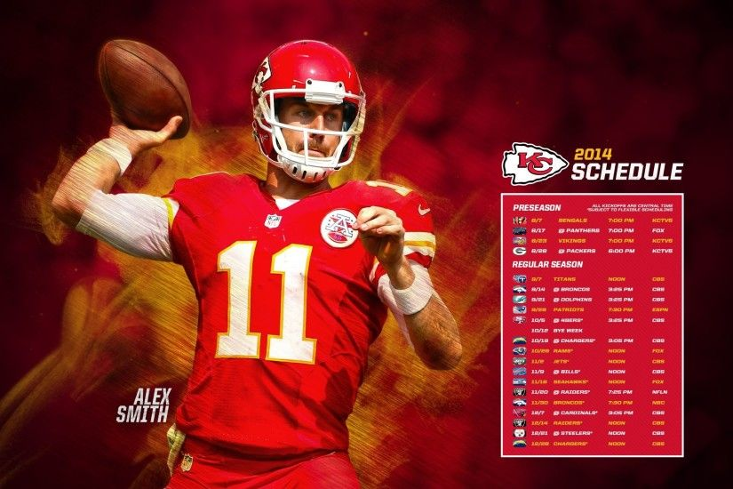 Wallpaper Chiefs