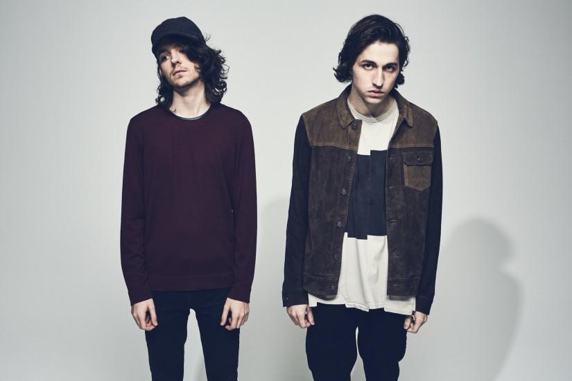 Porter Robinson & Madeon To End Collaboration After 'Shelter' Tour - Music  Feeds