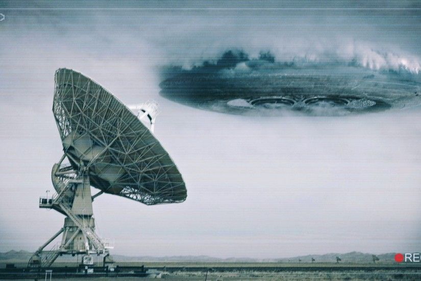 UFO aliens dish radar clouds disk plane space strange landscapes earth fake  wallpaper | 3840x2160 | 648322 | WallpaperUP