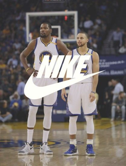 Nike Wallpaper Kevin Durant Stephen Curry